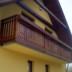 Balkóny a zábradlia