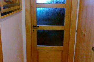 Zárubne a dvere
